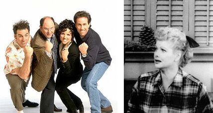 What's the best TV sitcom of all time? Help us decide!