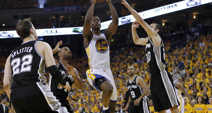 NBA playoffs: Weekend action sees both highs and lows