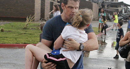 Oklahoma tornado's aftermath: How safe were schools in Moore?