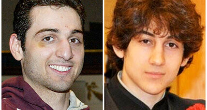 Tsarnaev brothers will be focus of new biography