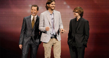 'Two and a Half Men' lady: The CBS comedy may be adding a female cast member