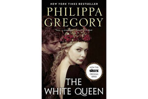 The White Queen Philippa Gregory Pdf