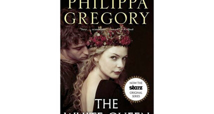 Philippa Gregory's 'Cousins' War' series will become a Starz TV show