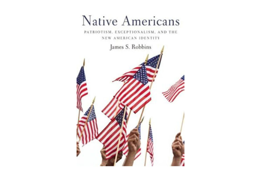 a crucible of american identity American national identity: as the crucible of american identity4 finally american national identity is a more recent development than.