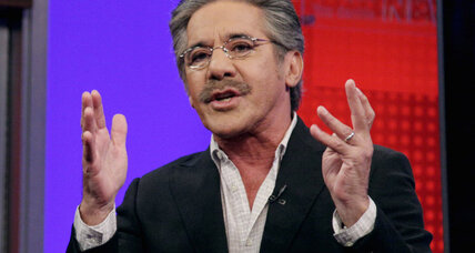 Will Chris Christie go big, tap Geraldo Rivera for Senate?