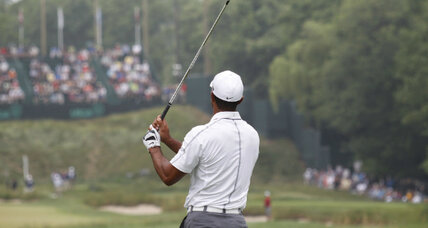 Golf fans, what do you know about the US Open?