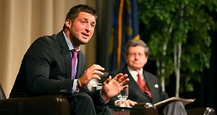 Tebow rumors hint at the end of an extraordinary career