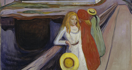 Norway rediscovers Edvard Munch as an artist of global importance