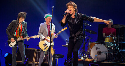 Pricey tickets for Rolling Stones tour test limits of live-concert market