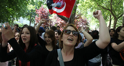 'Occupy' is not a good model for change, in Turkey or anywhere else