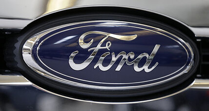 Ford recall: 465,000 vehicles could have fuel leaks. Are you affected?