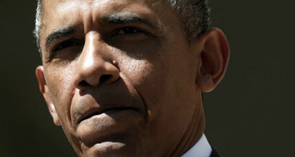 Obama turns tables on GOP: no compromise on judicial nominations