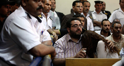 Convictions put Egypt's beleaguered NGOs into deeper chill