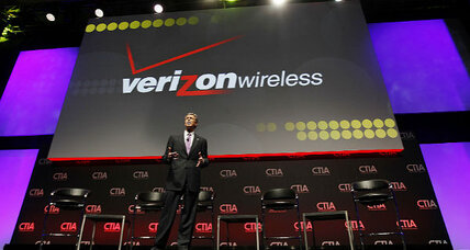 NSA collects Verizon phone records under secret court order