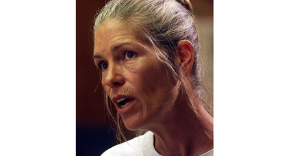 Youngest Manson follower Leslie Van Houten faces 20th parole hearing