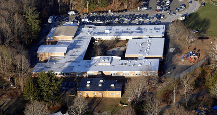 Newtown photos barred: Did lawmakers balance privacy, public's right to know? (+video)