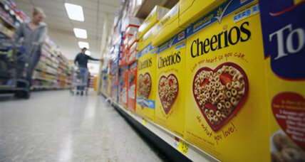 Cheerios mixed-race ad to stay, company not deterred by hate