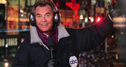 Dick Clark to have Syracuse University studio named for him