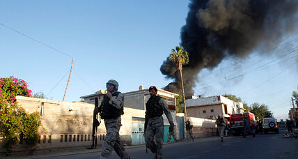 Report confirms high toll from Afghan insider attacks in 2012