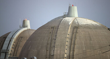San Onofre nuclear plant to shut down permanently