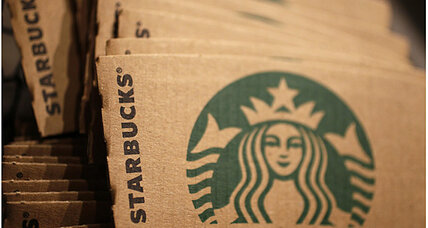 Friday morning jolt: deals at Starbucks, HP, and more