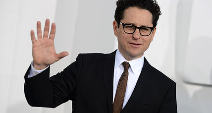 'Star Wars: Episode VII' director J.J. Abrams drops new hints about film