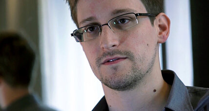 Edward Snowden: How much trouble is he in for leaks of NSA snooping?