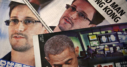 In tweak to US, Russia would 'consider' asylum for Snowden
