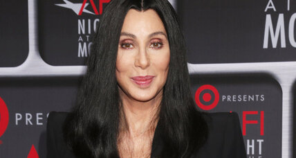 Cher to perform on NBC's 'Voice' finale