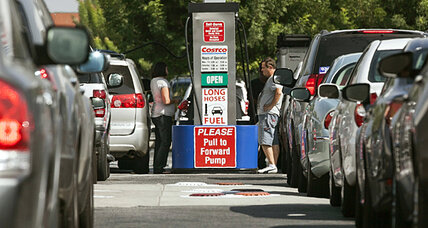 Costco and gasoline: Are you really saving at the pump?