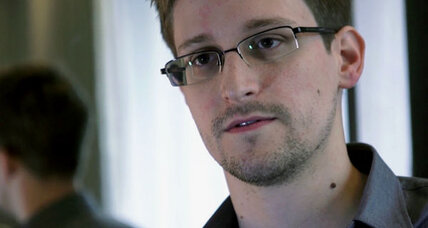 Who is Edward Snowden? Many questions remain.