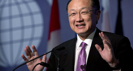World Bank: Monetary tightening could crimp growth