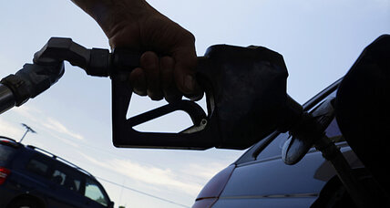 What a bad economy means for gasoline demand