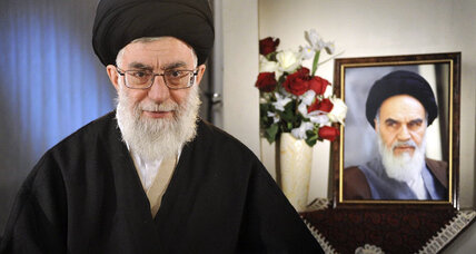 Iran votes: Why the Supreme Leader is so desperate to bring out voters