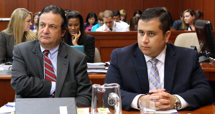 Trayvon Martin case: What does each side want in a jury?