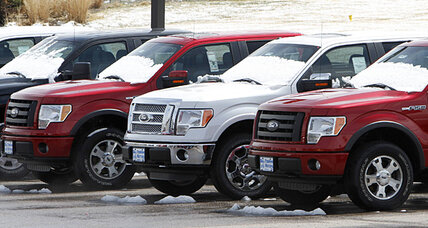 Face-off: RAM 1500 versus Ford F-150