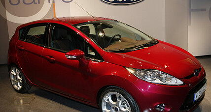 2014 Ford Fiesta focuses on fuel economy