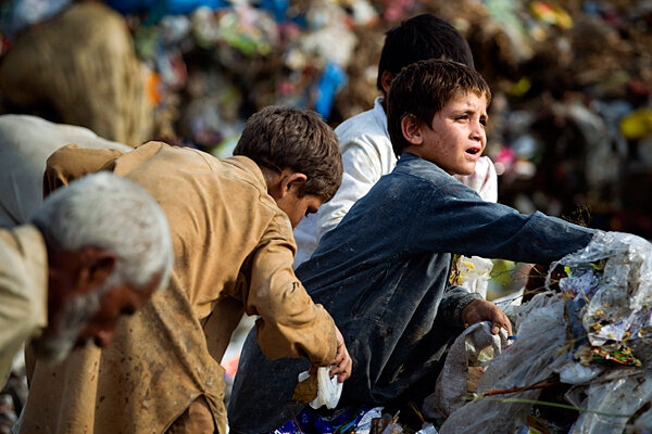 the issue of child labor and child exploitation in third world countries In cases where they have been trafficked between countries,  women make up two thirds of the world's human trafficking  and sexual exploitation, and as child.