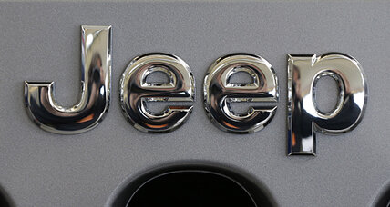 NHTSA asks for Liberty, Grand Cherokee recall. Jeep says 'no.'