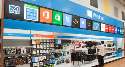 Microsoft and Best Buy team up to open mini-stores
