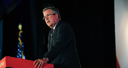 Jeb Bush says immigrants 'more fertile.' Is that right?