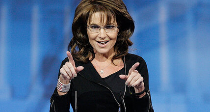 Sarah Palin is back on Fox! Why is she reappearing now?