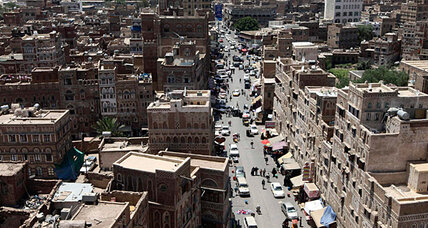 Yemen struggles to keep the lights on amid frequent power line sabotage