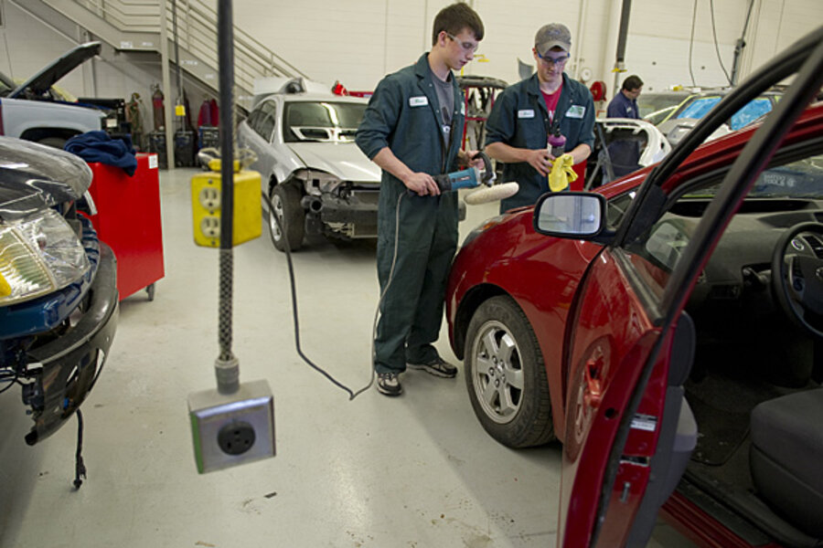 Hybrid Repair Costs Drop Especially In The Northeast