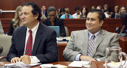 Zimmerman defense says jury selection going well, eager for trial to begin