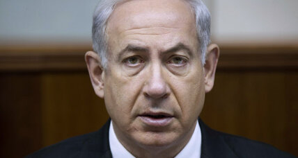 Israel's Netanyahu cautions against seeing big change in Iran