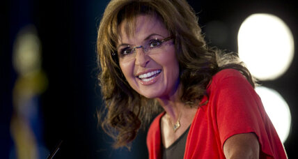 Sarah Palin returns to Fox: What did she say?