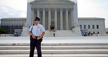 Supreme Court limits judges' discretion on minimum sentences