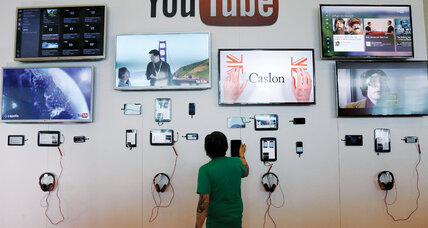 YouTube goes Internet-less: offline videos available in November