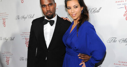 Kim Kardashian, Kanye West welcome baby girl: 'This isn't America's baby'